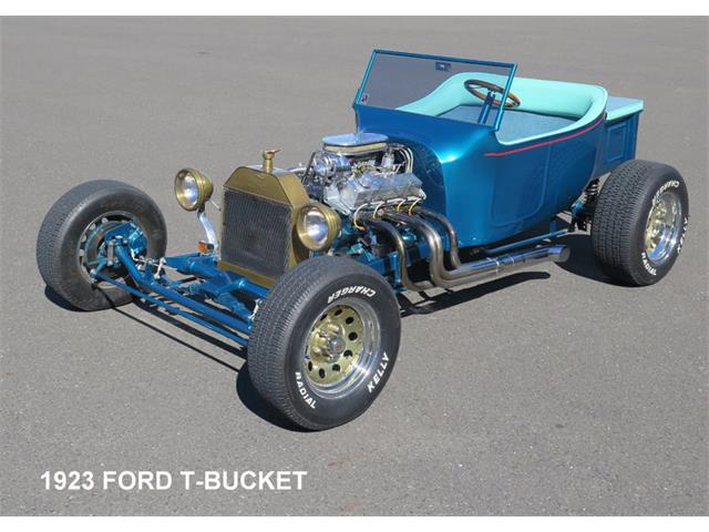 1923 Ford T-Bucket | 914375