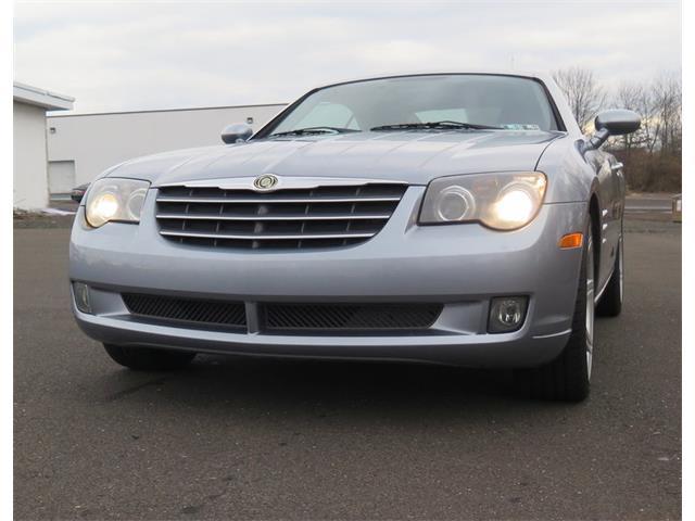 2007 Chrysler Crossfire | 914376