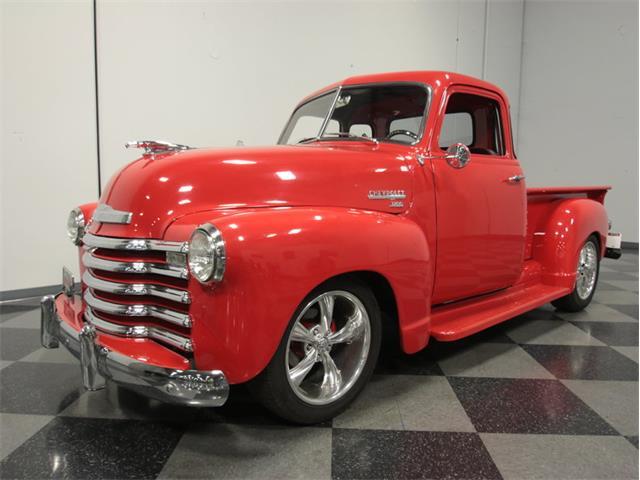 1950 Chevrolet 3100 | 914377