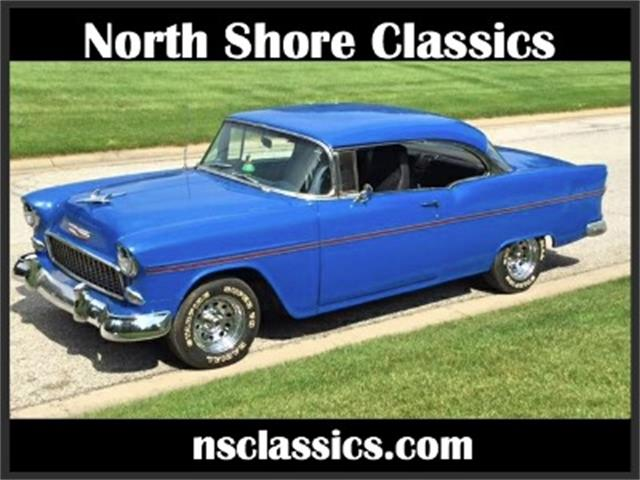 1955 Chevrolet Bel Air | 914380
