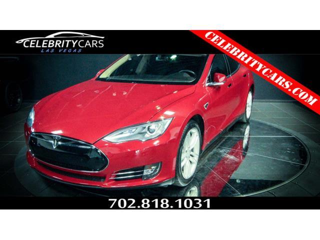 2014 Tesla Model S | 914382