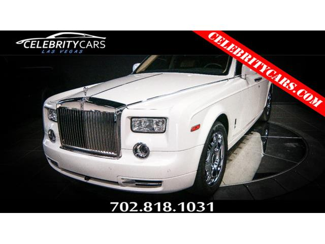 2009 Rolls-Royce Phantom | 914383