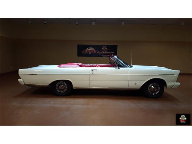 1965 Ford Galaxie 500 | 914385
