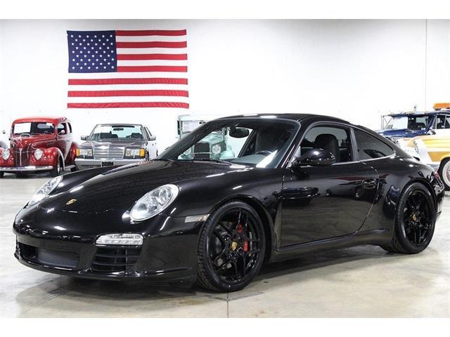 2009 Porsche Carrera | 914386