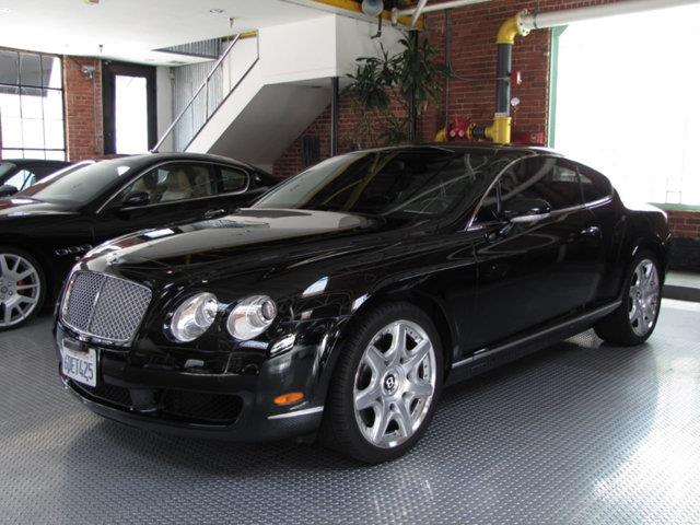 2007 Bentley Continental | 914391