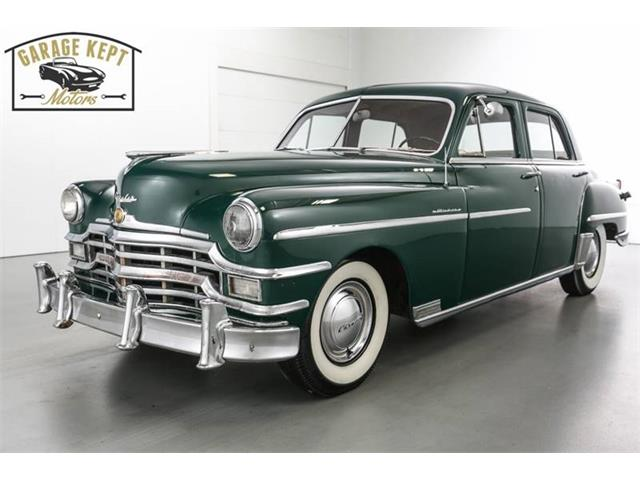 1949 Chrysler Windsor | 914393