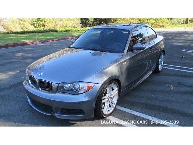 2009 BMW 1 Series | 914395