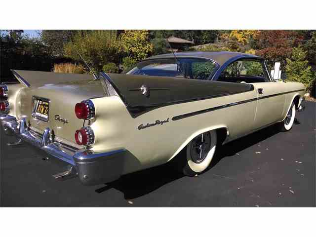 1958 Dodge Royal | 914399