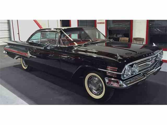 1960 Chevrolet Impala | 914405