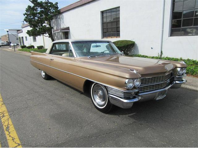 1963 Cadillac Coupe DeVille | 914412