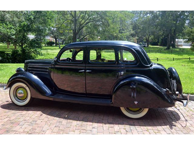 1936 Ford Humpback | 914415