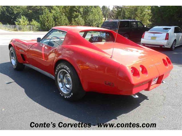 1974 Chevrolet Corvette | 910442