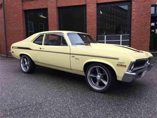 1970 Chevrolet Nova | 914421