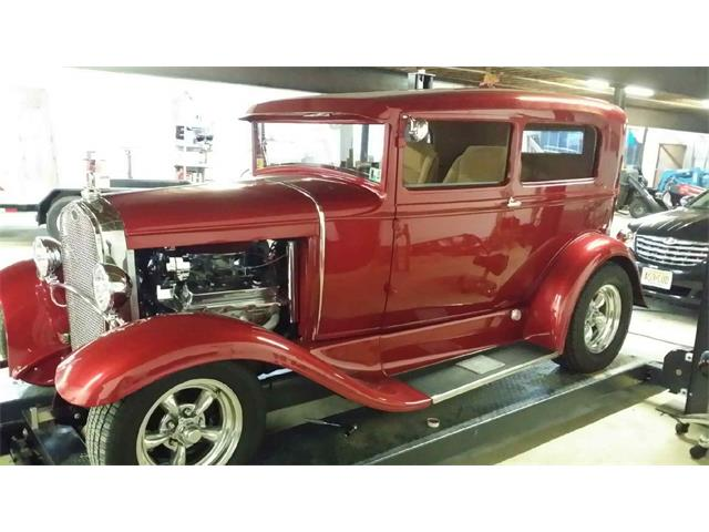 1930 Ford Model A | 914422