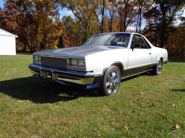 1981 GMC Caballero | 914425