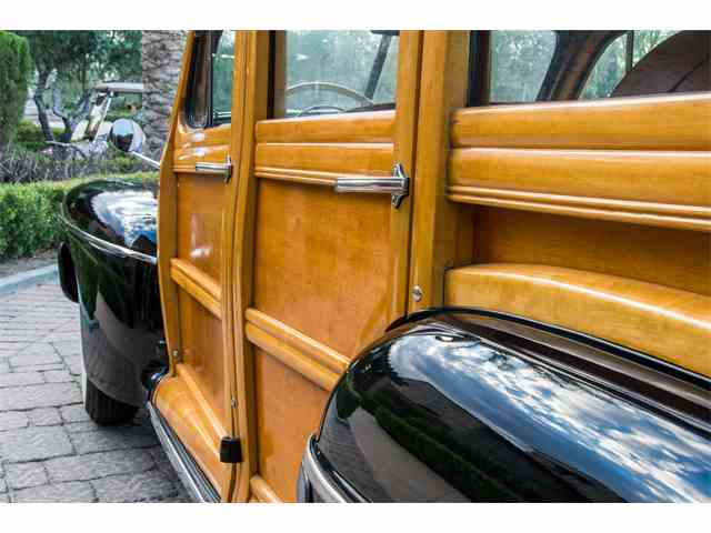 1947 Ford Woody Wagon | 914428