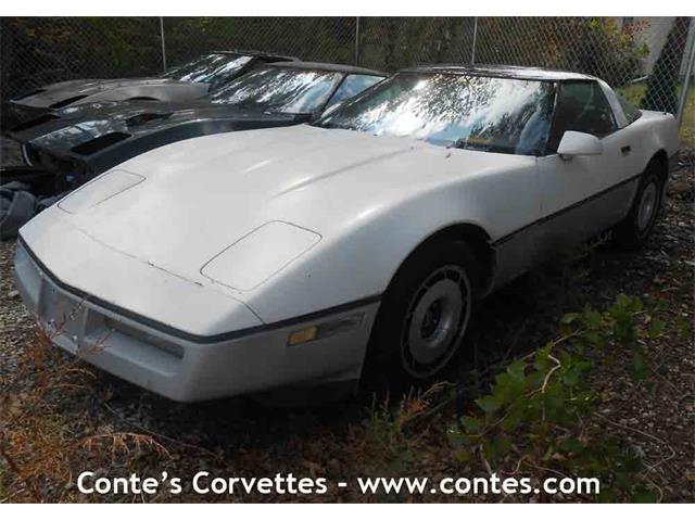 1984 Chevrolet Corvette | 910443