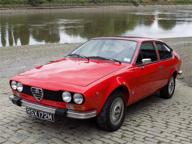 1974 Alfa Romeo Antique | 914430