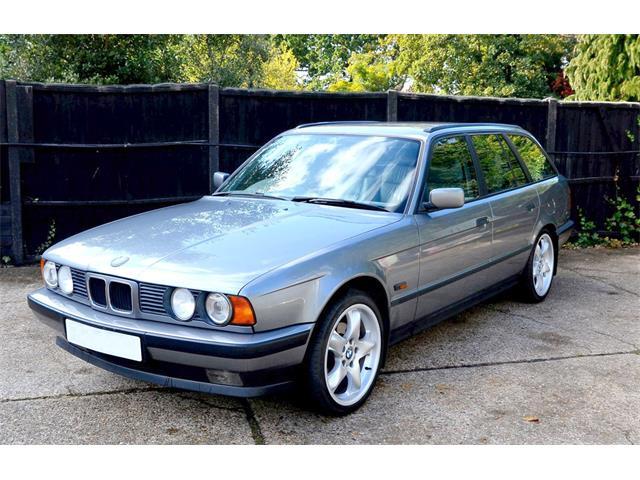 1994 BMW 525i | 914433