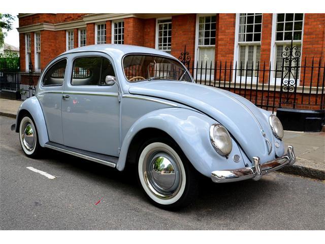 1954 Volkswagen Beetle | 914434