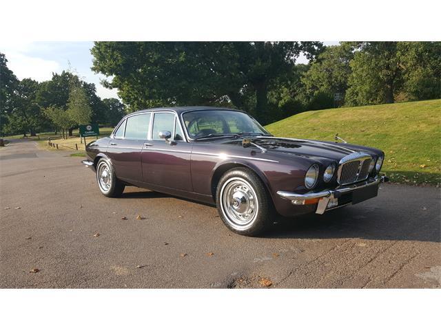 1974 Daimler Double Six | 914437
