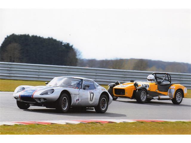 1964 Marcos 1800 GT | 914439