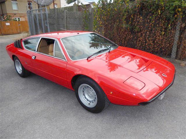 1974 Lamborghini Urraco P250 | 914440