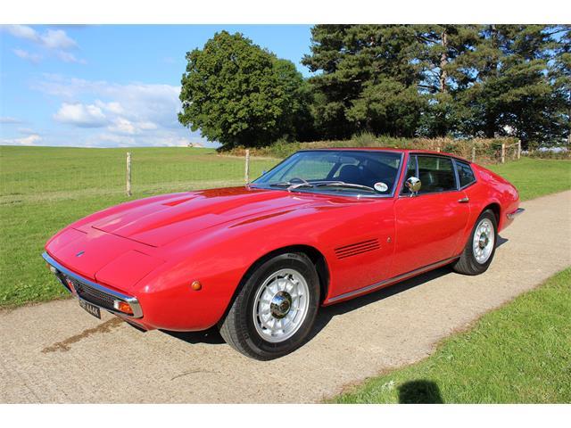 1972 Maserati Ghibli | 914447
