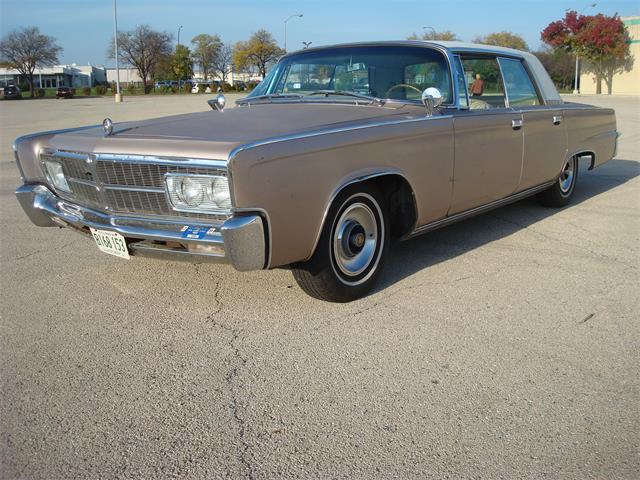 1965 Chrysler Imperial | 914448