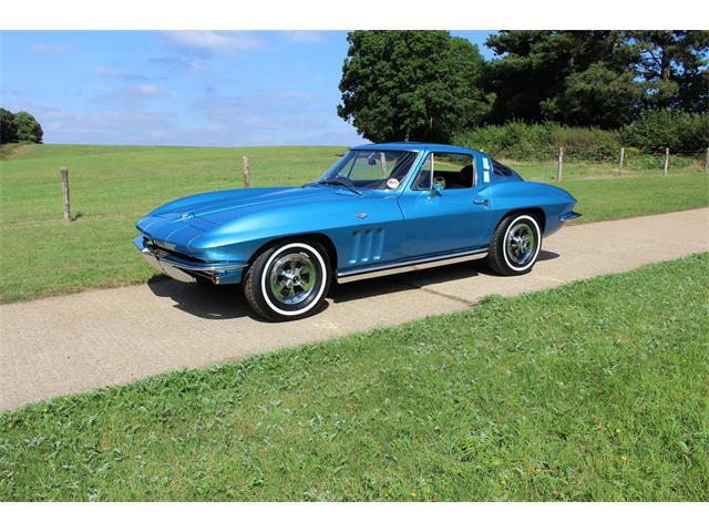 1964 Chevrolet Corvette | 914449