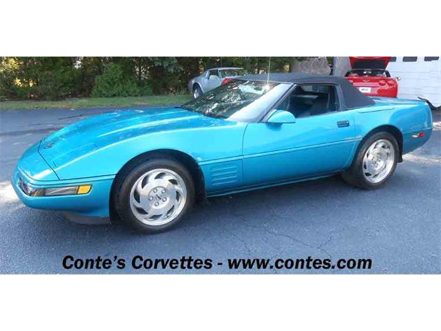 1994 Chevrolet Corvette | 910446
