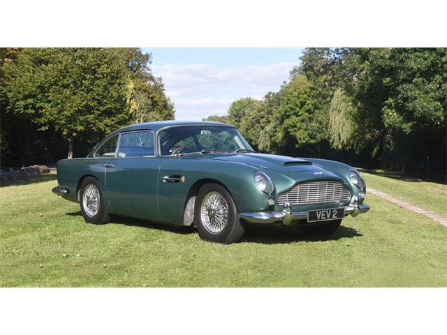 1964 Aston Martin DB5 | 914462