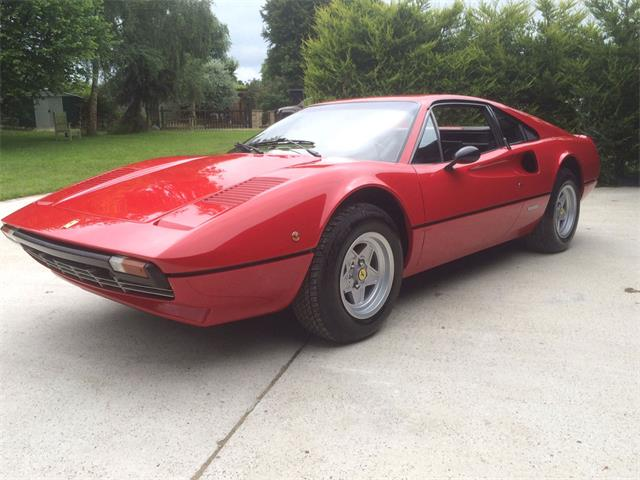 1978 Ferrari 308 | 914464