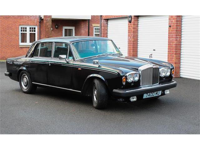 1978 Bentley T2   914466