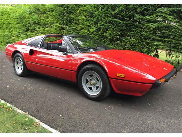 1981 Ferrari 308 GTSI | 914468