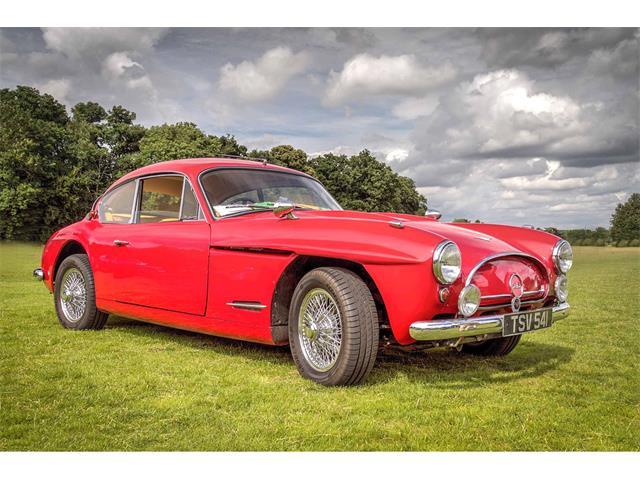 1958 Jensen 541 Deluxe | 914471