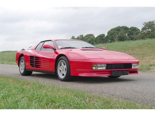 1989 Ferrari Testarossa | 914472
