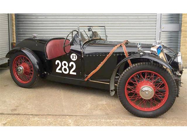 1933 Vale Special | 914475