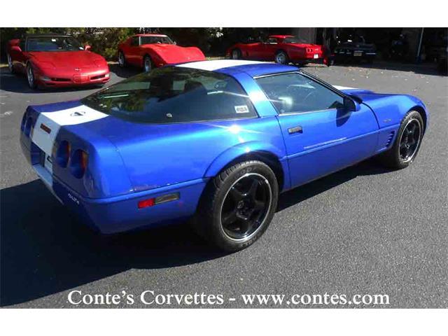 1996 Chevrolet Corvette | 910448