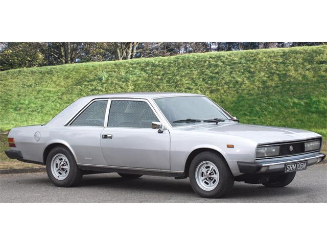 1974 Fiat 130 | 914483