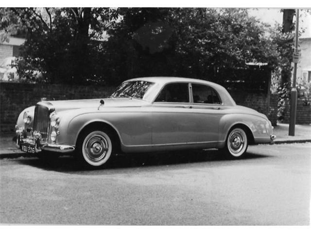 1957 Bentley S1 Continental | 914484