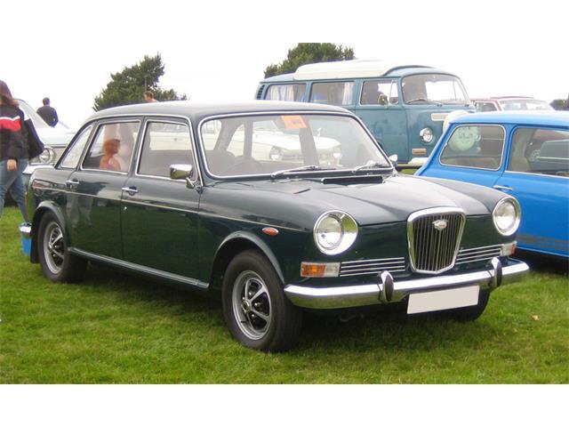 1973 Wolesley Six | 914485