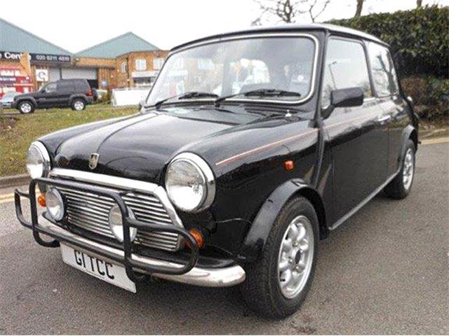 1989 Mini 30 | 914489