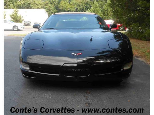 1998 Chevrolet Corvette | 910449