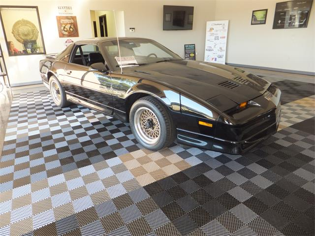 1989 Pontiac Firebird Trans Am | 914490