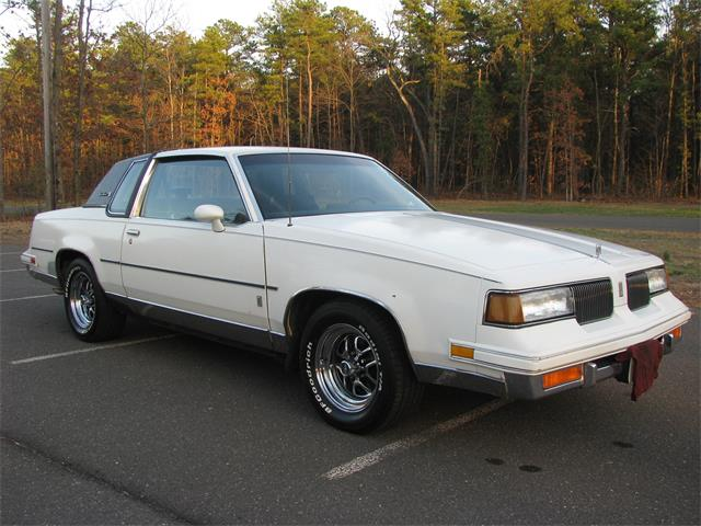 1987 Oldsmobile Cutlass Supreme Brougham | 914497
