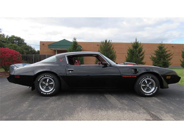 1980 Pontiac Firebird Trans Am | 914498