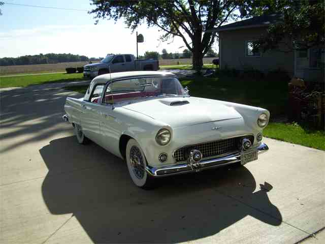 1956 Ford Thunderbird | 910450