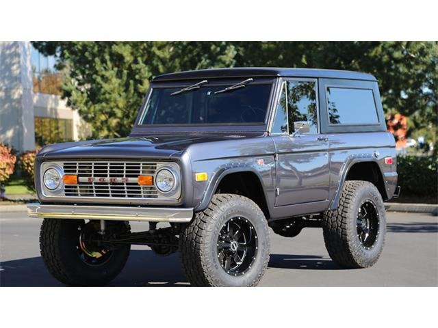 1970 ford bronco for sale on 10 available. Black Bedroom Furniture Sets. Home Design Ideas