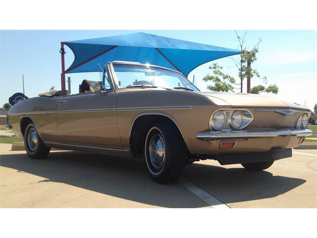 1965 Chevrolet Corvair | 914505